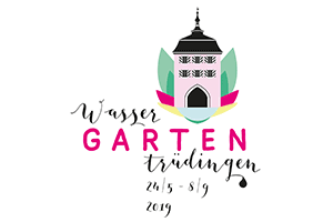 Gartenschau Wassertrüdingen 2019